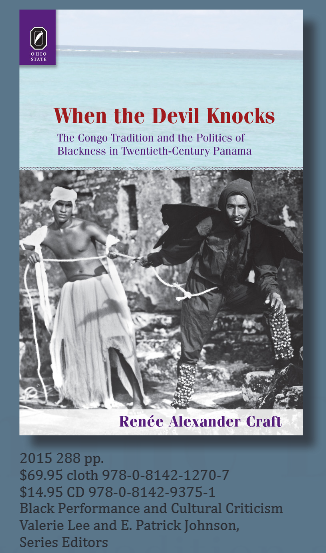When the Devil Knocks (book cover with $)