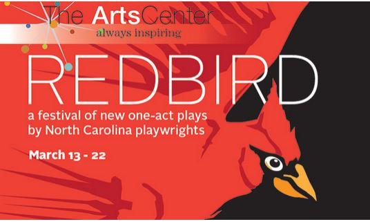 Redbird One-Act Festival (logo)