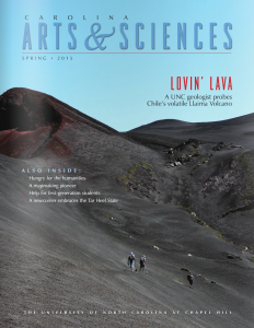 Arts&Sciences Mag (spring-2015-cover)