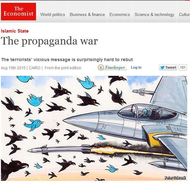 Economist Aug 15, 2015