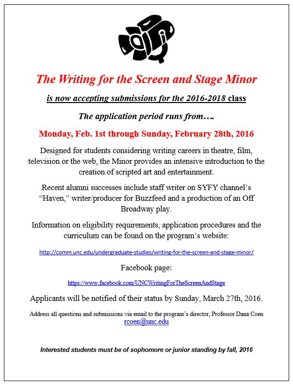 1) WSS APPLICATION PERIOD ANNOUNCEMENT FLYER 2016