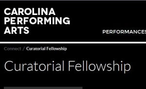 CPA Curatorial Fellow (snip)