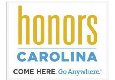 Honors Carolina Logo