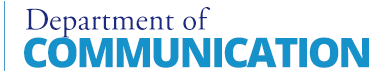 UNC Department of Communication